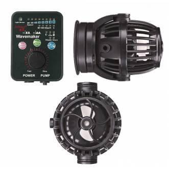 Jebao flow pump RW4 - incl. Controller