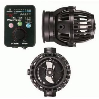 Jebao flow pump RW8 - incl. Controller