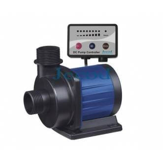 Jecod DC-1200 pump with controller