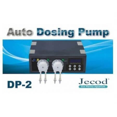 Jecod DP2 metering pump 2-channel