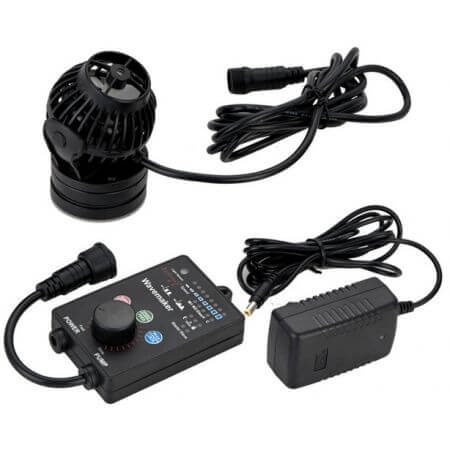 Jecod SOW4 + controller (Flow pump / wavemaker)