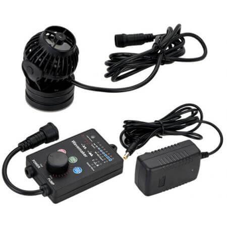 Jecod SOW8 + controller (Flow pump / wavemaker)