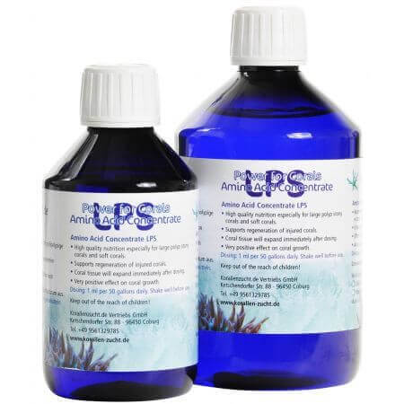 Korallen-Zucht Amino Acid Concentrate LPS
