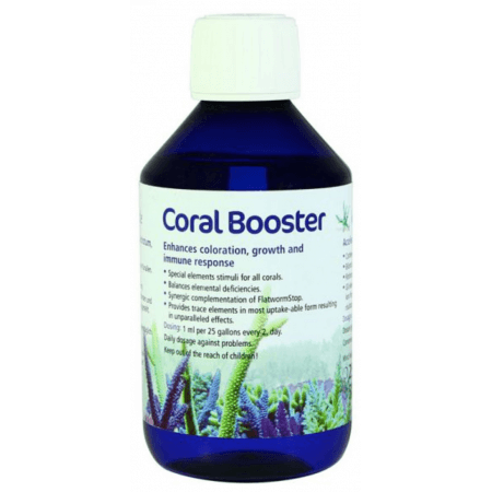 Coral cultivation Coral Booster