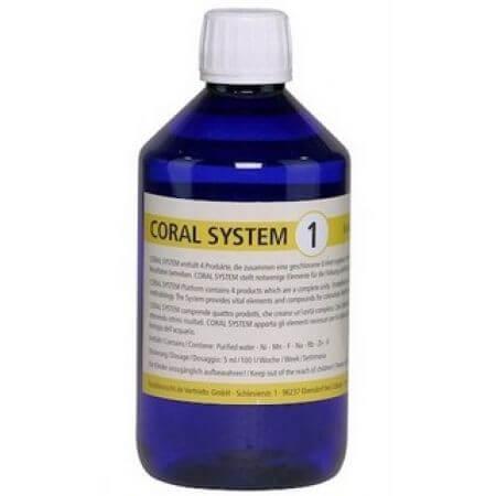 Korallen-zucht Coral System 1