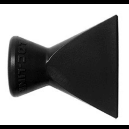 "Loc-Line 1/4 ""Flare Nozzle 25 mm"
