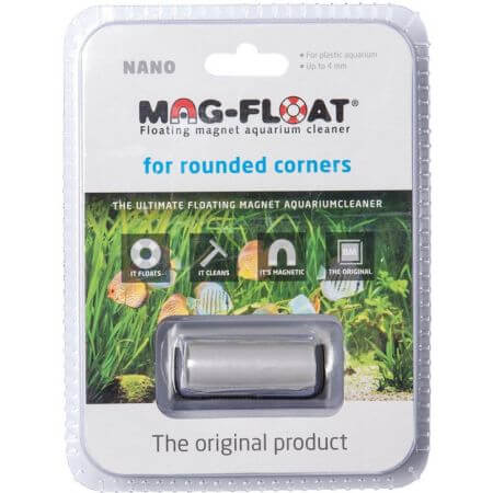 Mag-Float floating algae magnet Nano on blister