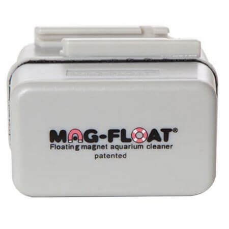 Mag-Float floating algae magnet Small