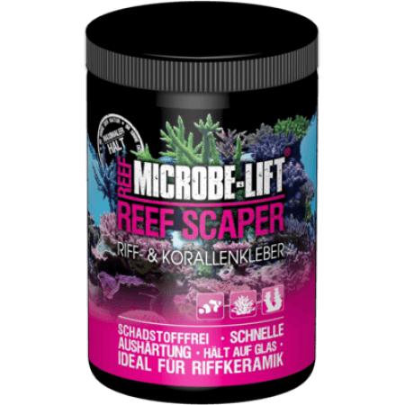 Microbe-Lift Reefscaper - reef and coral mortar