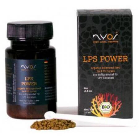 Nyos LPS power 60 ml / 35 gr