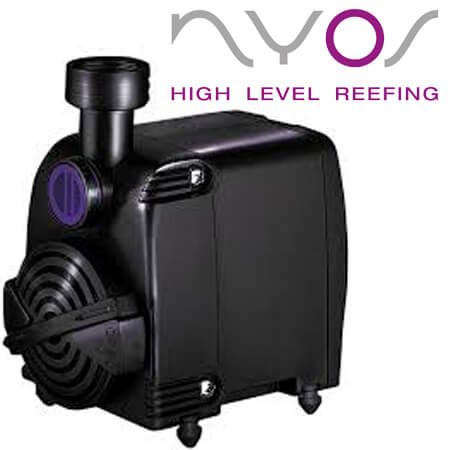 Nyos Viper 5.0 up to 5.000 Liter
