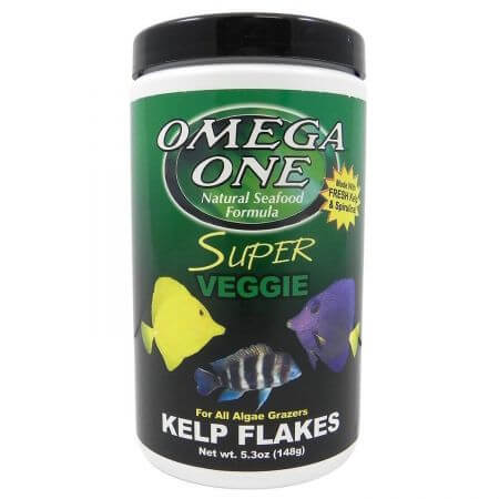 Omega One Super Kelp Flakes