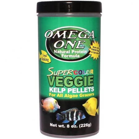 Omega One Super Kelp Pellets