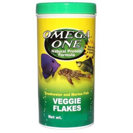 Omega One Veggie Flakes