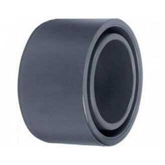 PVC adapter ring 125x110mm
