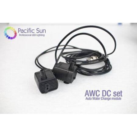 Pacific Sun Kore 5th DC AWC pump set