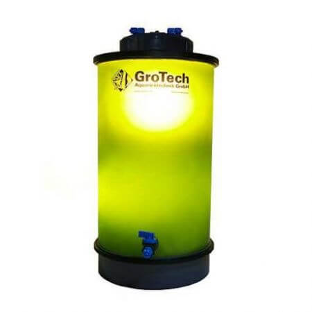 Phytobreeder 250 - 18 liter capacity with lighting