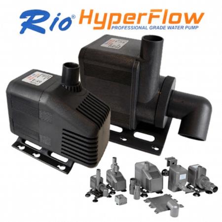 RIO 32 HF boost pump