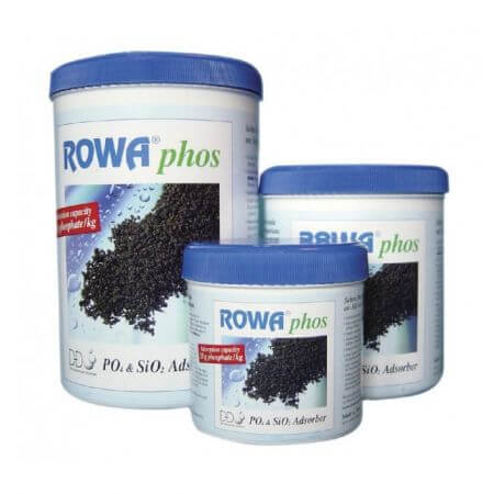 ROWAphos (Excellent phosphate remover)