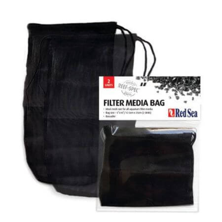 Red Sea Reef-Spec filterbag 1000ml (25cm x 13.75cm) (2 pieces)