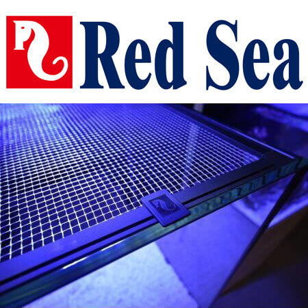 Red Sea DIY Construction Cover