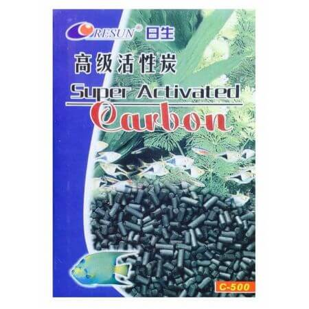 Resun Activated carbon