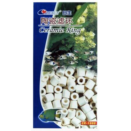 Resun Ceramic Ring 1000Gr. doos