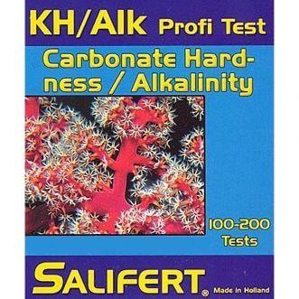 Salifert Profi test KH