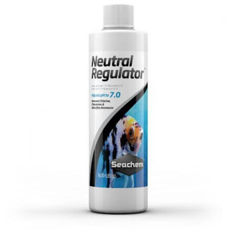 Seachem Liquid Neutral Regulator 250ml