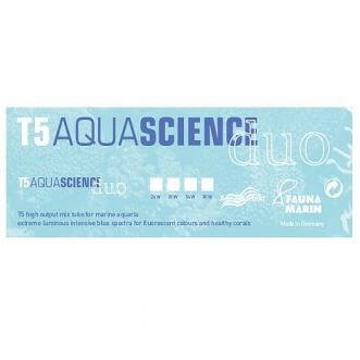 T5 TL - 16,000K - Aquascience Duo