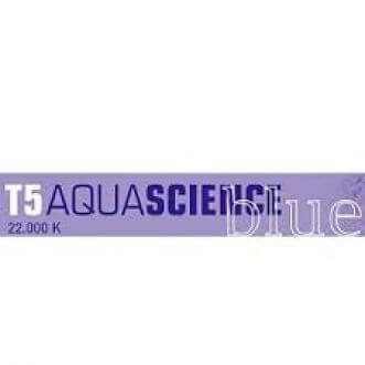 T5 TL - 22.000K - Aquascience Blue