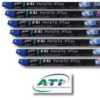 T5 TL Purple plus - ATI