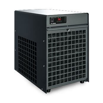 Teco chiller for tropical aquarium up to 7000 l.