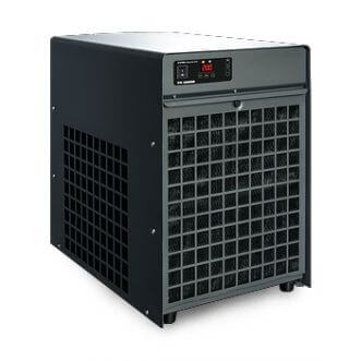 Teco chiller for tropical aquarium up to 3000 liters.