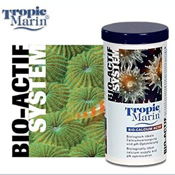 Tropic Marine Active Bio-Calcium 5000gr.