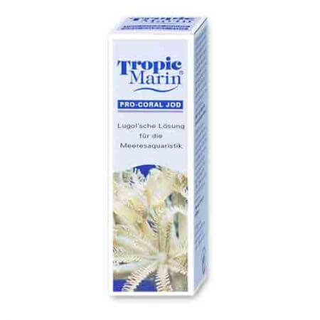 Tropic Marin Pro-Coral Jodium 50ml.