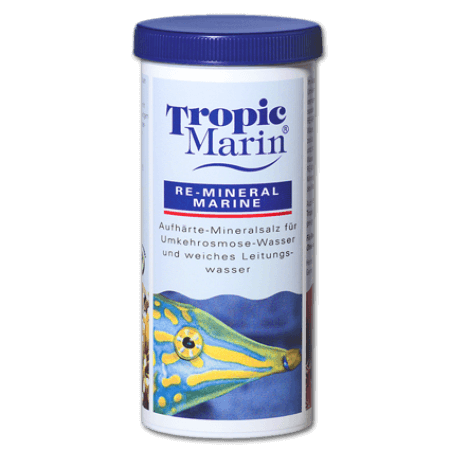 Tropic Marin Re-Mineral Marine 255gr.