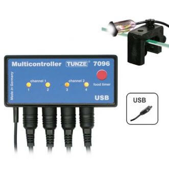 Tunze Multicontroller 7096 USB incl. moonlight