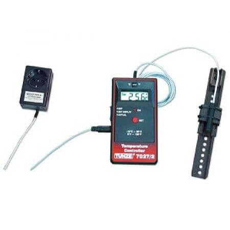 Tunze Temperature controller 7028/3 with digital display