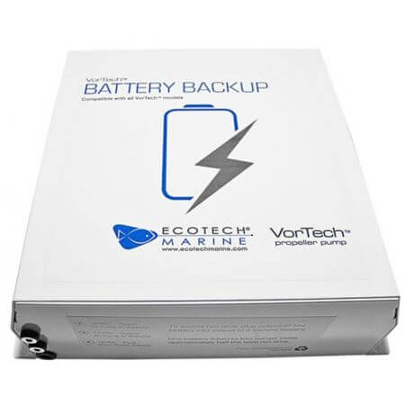 VorTech battery backup system