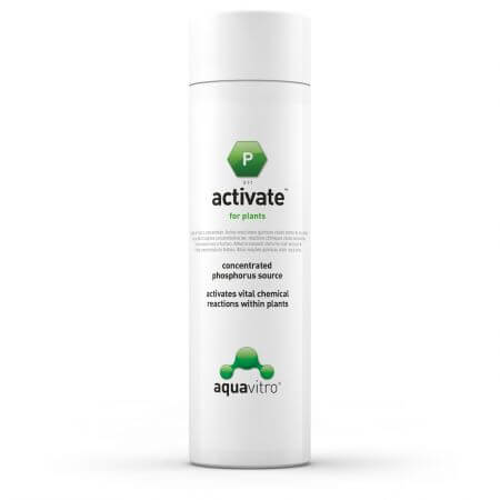 aquaVitro Activate 150ml
